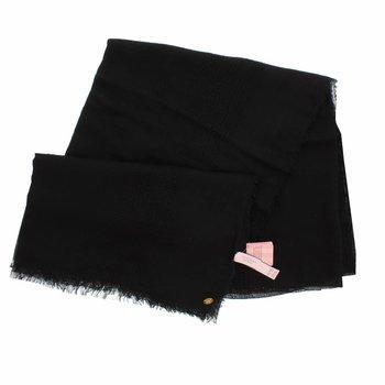 VICTORIA'S SECRET Zwarte Sjaal