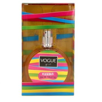 Vogue EDT Girl Flexible - 50 ml