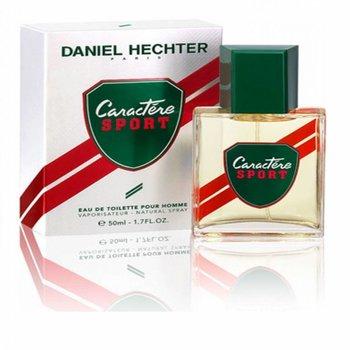 Daniel Hechter Caractere Sport Eau De Toilette - 50 ml
