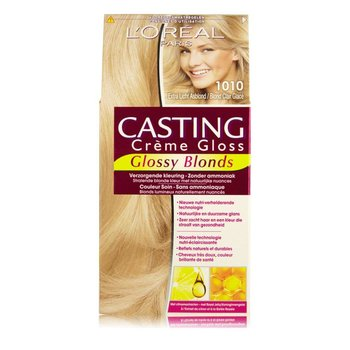 Loreal Casting Creme Gloss 1010 Xtra Licht Asblond