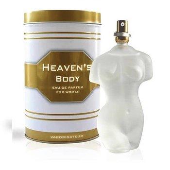 NG Parfums  Heaven's Body Women - 100 ml