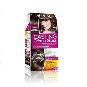 Loreal Casting Creme Gloss 515 Licht Kastanje