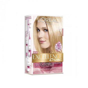Loreal Excellence 10 Extra Lichtblond