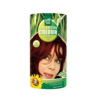 HennaPlus Long Lasting 5.64 Henna Red