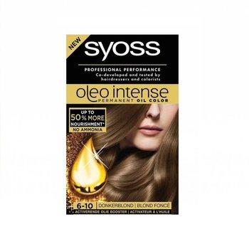 Syoss Oleo Intense 6-10 Donker Blond