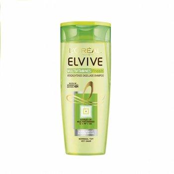 Loreal Elvive Shampoo Vitamines Fresh - 250 ml
