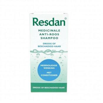 Resdan Anti-roos 2in1 Droog/beschadigd