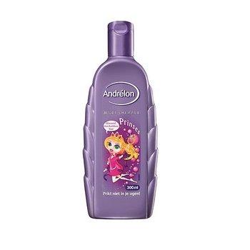 Andrelon Shampoo 300 ml Kids Prinses