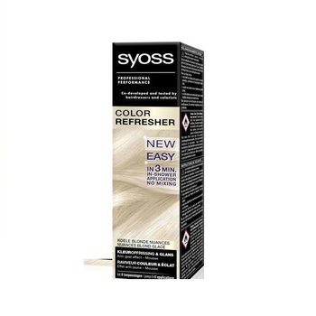 Syoss Color Refresher Blonde Nuance - 75 ml
