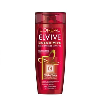 Loreal Elvive Shampoo Color Vive - 250 ml