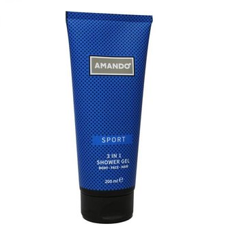 Amando Douchegel Sport - 200ml