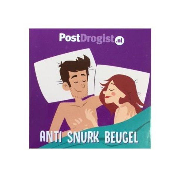 Postdrogist Huismerk Anti Snurk Beugel / Anti Snurk Bitje *Niet Goed Geld Terug Garantie*