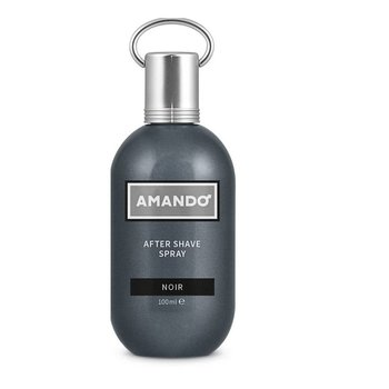Amando Aftershave Noir - 100ml