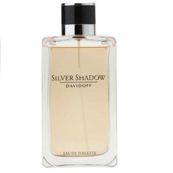 Davidoff Silver Shadow Eau De Toilette - 100 ml