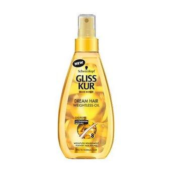 Schwarzkopf Gliss Kur Olie Dream Hair - 150 ml