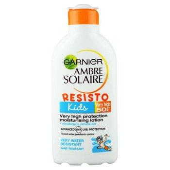 Garnier Ambre Solaire Kids Waterproof Zonnemelk SPF 50+