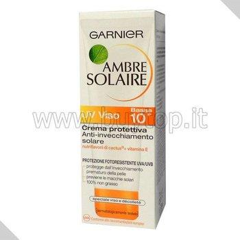 Garnier Ambre Solaire Invisi Protect Tube SPF 20