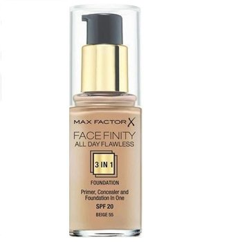 Max Factor Found. Facefinity 3in1 55 Beige