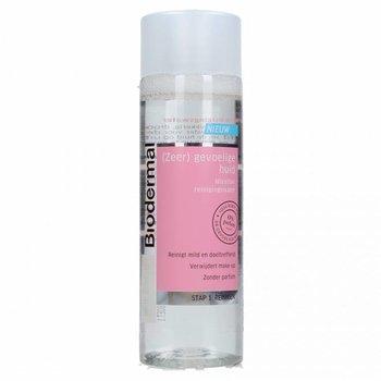 Biodermal Micellair Water Zeer Gevoelige Huid 200 ml