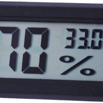 Hygrometer en Thermometer 2in1 / Hygro meter