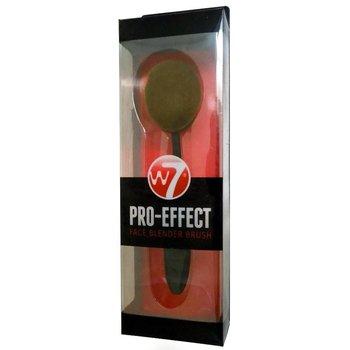 W7 Pro-Effect Face Blender Brush