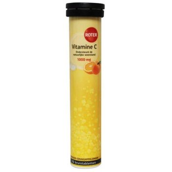 Roter Vitamine C Extra -  20 Bruistabletten