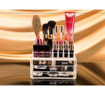 Make up Organizer met lades 24x15x18.6