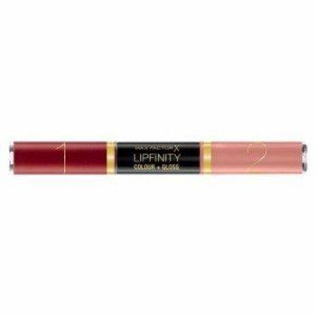 Max Factor Lipstick Lipfinity C&GL 660