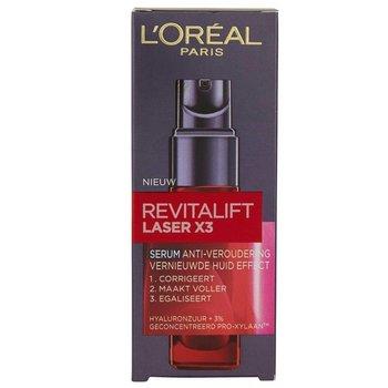 L'Oréal Paris Revitalift Laser X3 serum 30ml