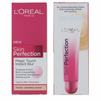 L'Oréal Paris Skin Perfection Magic Touch Instant Blur Primer - 15 ml
