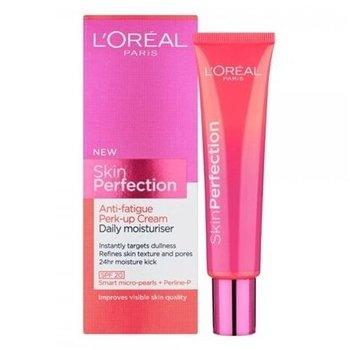 L'oréal Paris Skin Perfection anti vermoeidheid Perk-up Creme 35ml