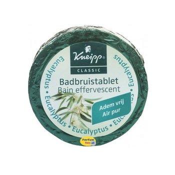 Kneipp Badbruistablet Eucalyptus - 80 gram