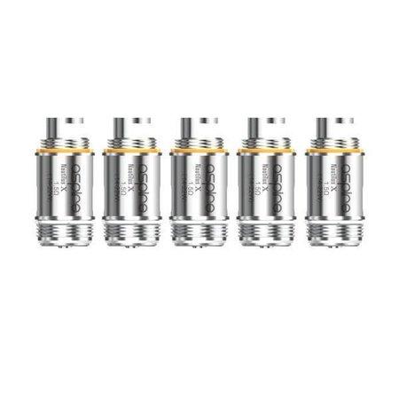 Aspire Aspire Nautilus X coils - 5 stuks