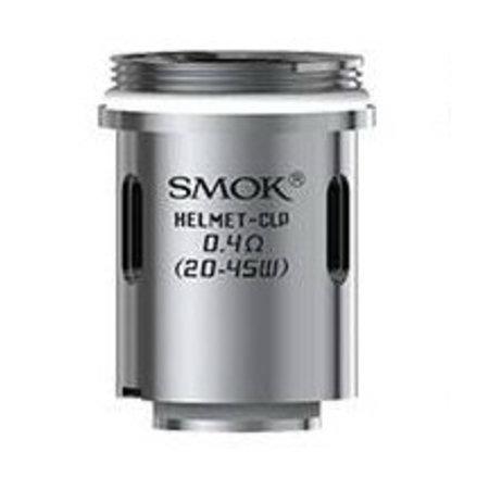 Smok SMOK Helmet Coils -  Clapton Dual Core - 5 stuks
