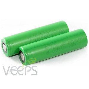 Sony VTC 6 3120mAh 30A 18650 Flattop Batterij