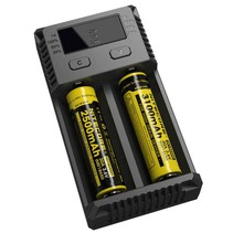 Intellicharger New i2 batterij oplader