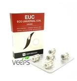 Vaporesso Vaporesso EUC Universal Coils  - 5 stuks