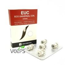 EUC Universal Coils - 5 stuks