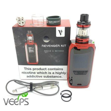 Vaporesso Vaporesso Revenger 220W Kit