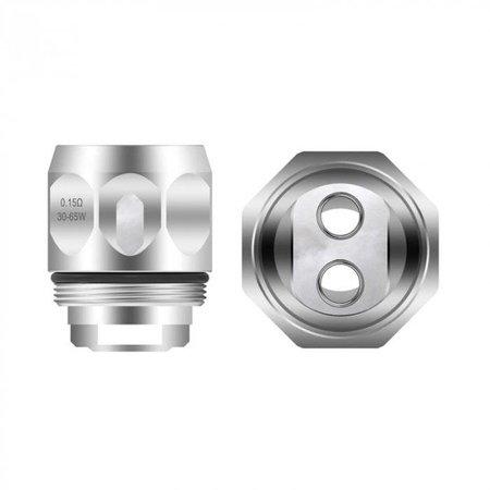 Vaporesso Vaporesso GT2 Core 0.4 Ω Ohm Clapton Coils - Per 3 stuks