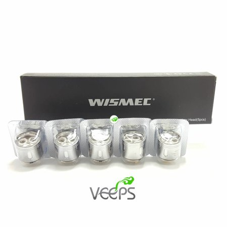 Wismec Wismec Gnome WM03 Triple Coils - Per 5 stuks