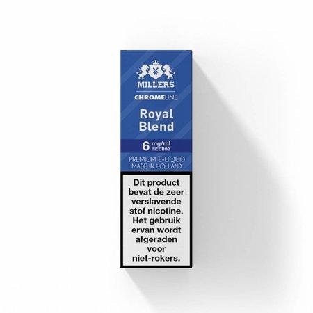 Millers Juice Chromeline Millers Juice Chromeline - Royal Blend