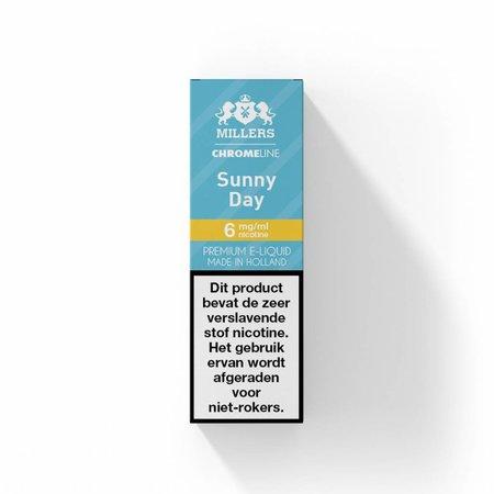 Millers Juice Chromeline Millers Juice Chromeline - Sunny Day
