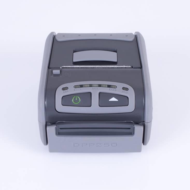 DPP-250 iBT