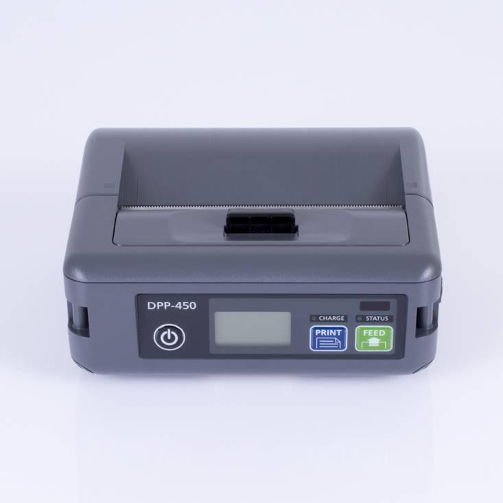DPP-450 MS BT MiFare