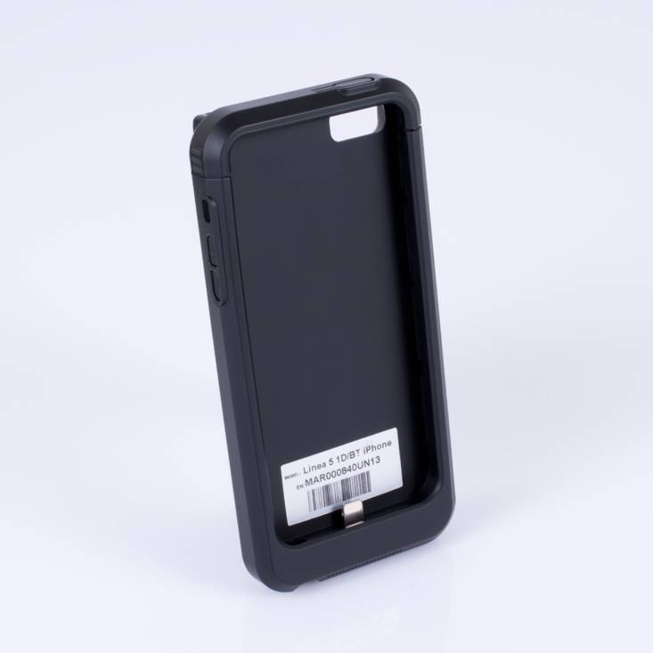 Linea Pro 5 MS 2D-NL - iPhone 5/5s/SE