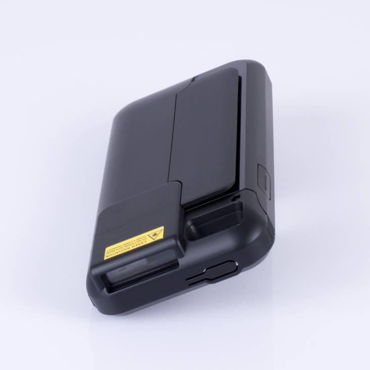 Linea Pro 5 MS 1D BT RFID - iPhone 5/5s/SE