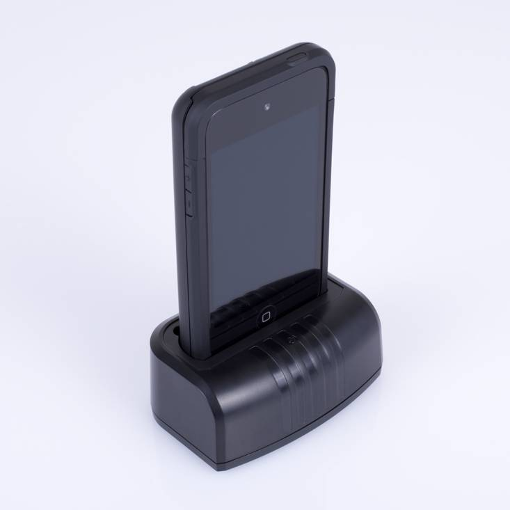 1 Unit Charger Linea Pro 5 Rugged Case
