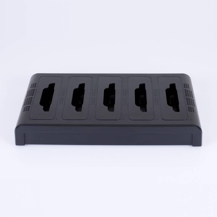 5 Unit Charger Linea Tab Mini Lightweight Case