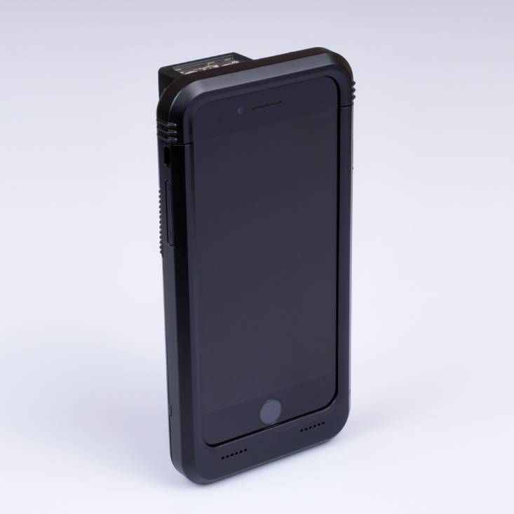 Linea Pro 7 MS 2D-ZBMR - iPhone 7